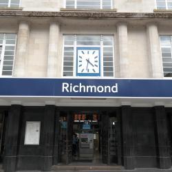 محطة ريتشموند