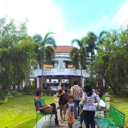 Galería comercial de Bali