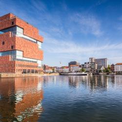 Bảo tàng MAS Antwerp