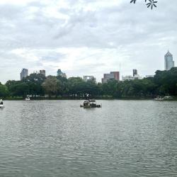 Công viên Lumpini