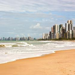 Praia de Boa Viagem, Recife