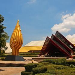 Trung tâm Hội nghị Quốc gia Queen Sirikit
