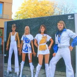 Museo ABBA The Museum