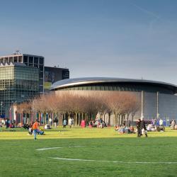 כיכר המוזיאונים