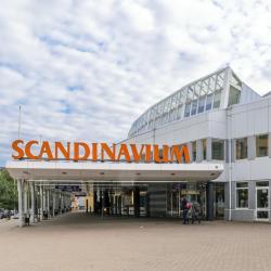 Estádio Scandinavium