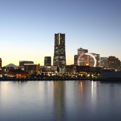 Landmark Tower de Yokohama
