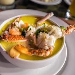 Star Fish Restaurant