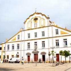 Colégio Jesuíta de Portimão