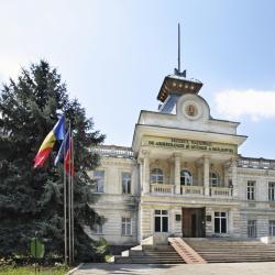 National Museum of Archeology and History of Moldova, קישינב