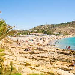 Surf Spot da Praia da Luz