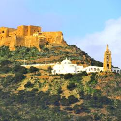 Oran Santa Cruz fortress, אוראן