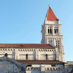 The Cathedral of St. Lawrence