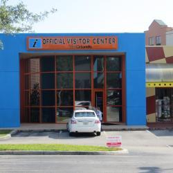 Orlando Convention and Visitor Bureau