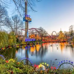 Jardins de Tivoli