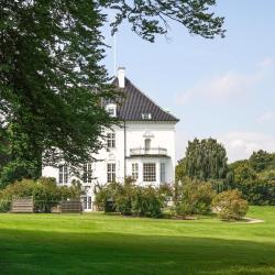 Lâu đài Marselisborg, Arhus