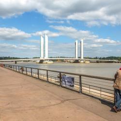Chaban Delmas Bridge
