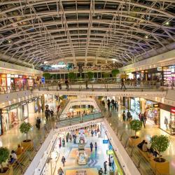 Shopping Center Vasco da Gama