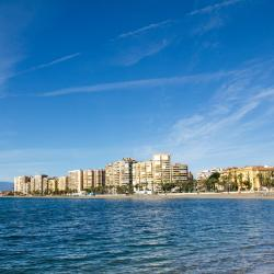 شاطئ مالاغيتا