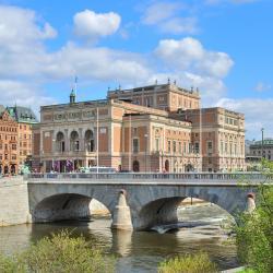 Ópera Real de Suecia