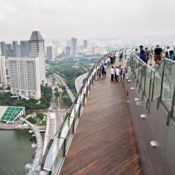 סאנדס סקיי-פארק, סינגפור