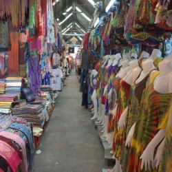שוק סוף השבוע צ'אטוצ'אק, בנגקוק