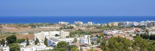 Famagusta Region, Cyprus