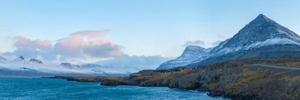 East Iceland, Iceland