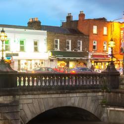 Dublin South Suburb