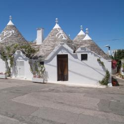 Puglia 8413 villas