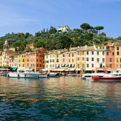 Liguria 1702 villas