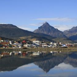 Tierra del Fuego 3 מלונות נגישים