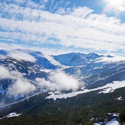 Estación de esquí Borovets