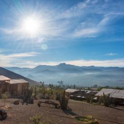 Elqui Valley 10 מלונות נגישים