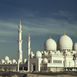Emirato de Abu Dabi