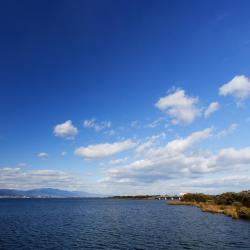 Lake Biwa 13 casas de temporada