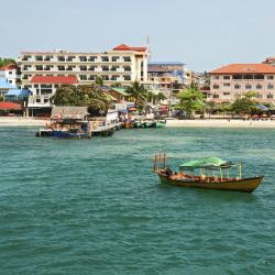 Tỉnh Preah Sihanouk