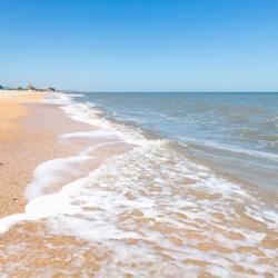Sea of Azov Coast 333 villas