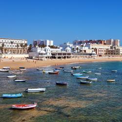 Cádiz provincia 23 campings