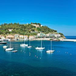 Elba 420 villas