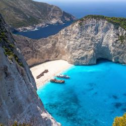 Ilha de Zakynthos