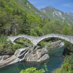 Cantão de Ticino