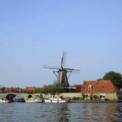 Friesland 510 villas