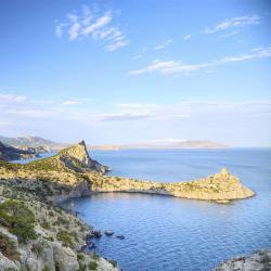 Black Sea Region Russia 432 villas