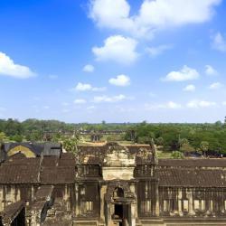 Tỉnh Siem Reap