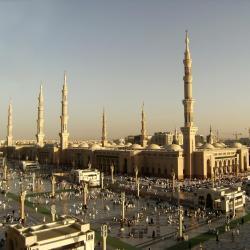 Al Madinah Al Munnawarah Province