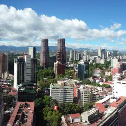 Região da Cidade do México
