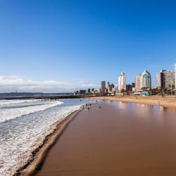 Costa sur de Durban