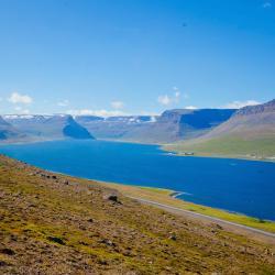 צפון איסלנד