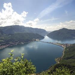 Hồ Lugano