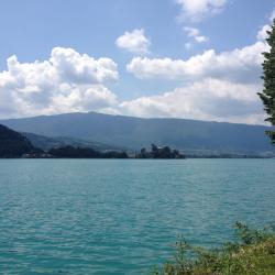 אגם אנסי 4 פארקי נופש
